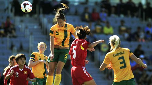 Matildas draw 'group of death' for Women's World Cup