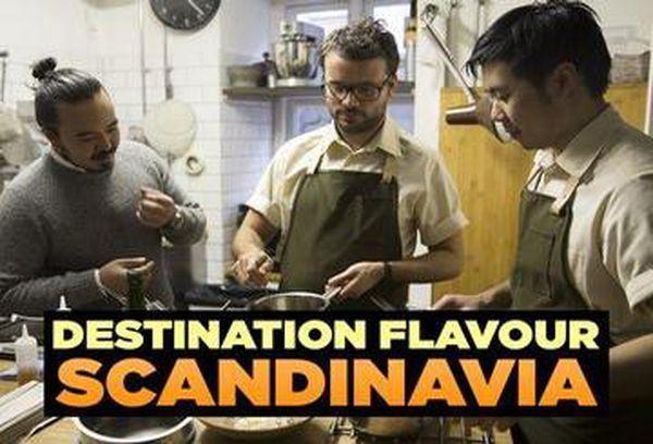 Destination Flavour Scandinavia