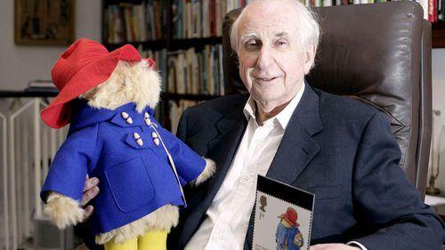Paddington Bear author Michael Bond dies aged 91