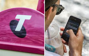 Widespread Telstra outage causes chaos in Melbourne