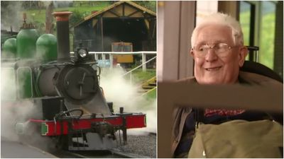 Puffing Billy paedophile's victims 'came second' to protecting icon