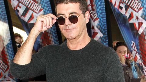 Simon Cowell voted world's most perfect sugar daddy