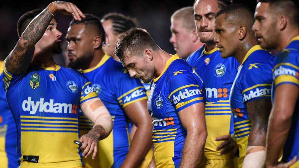 NRL: Eels reportedly to post $10 million dollar loss