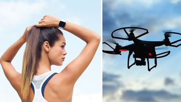 Fitbits, drones and other popular gifts are being used by scammers to lure victims in.