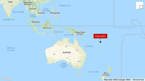 A body with Covid washed ashore. Now this Pacific island nation isn't taking any chances.
