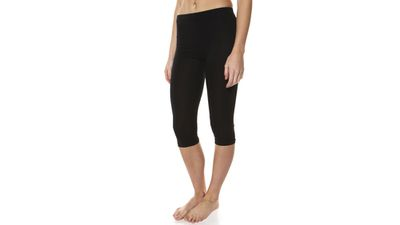 <strong>Betty Basics Beyonce 3/4 Legging in Black</strong>