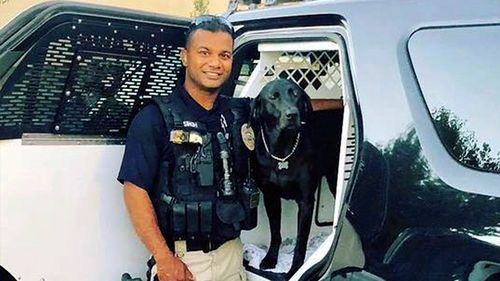 Cpl Singh had stopped a suspected drunken driver in the town of Newman when he was fatally wounded and managed to fire back but didn't hit his attacker, authorities have said.