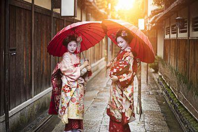 19. Japanese