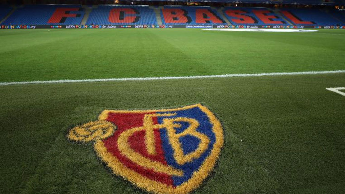FC Basel serves women's team sandwiches at luxury gala dinner, workers not guests