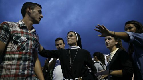 Pope in Albania to promote inter-religious harmony