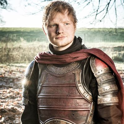 Ed Sheeran (Season 7, Episode 1)