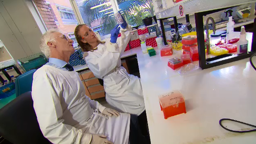 Doctor Kirsty Short works on the cutting edge of virus research at the University of Queensland, where she stays up to date on the latest heath updates and alerts on COVID-19 and its vaccines.