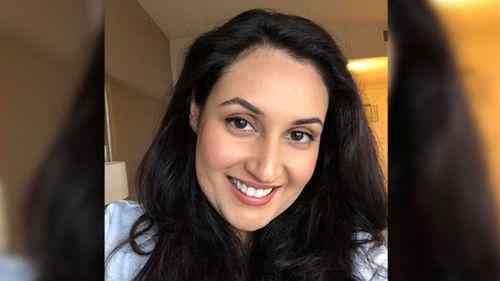 Cardiologist Sarosh Ashraf Janjua took to Facebook to share her story