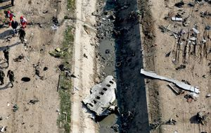 Iran blames bad communication, alignment for Ukraine jet shootdown