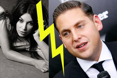 "Comedy actor Jonah Hill once said of the Kardashian Klan: ""The fact that the Kardashians could be more popular than a show like Mad Men is disgusting. It's a super disgusting part of our culture, but I still find it funny to make a joke about it."""