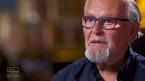 Arthur Greer insists he did not kill Sharon Mason.