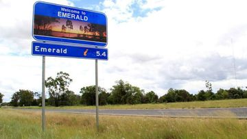 The rural town of Emerald has been dealing with an increasing rate of youth suicides in the past 18 months.