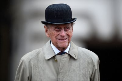The Duke of Edinburgh's retirement in 2017