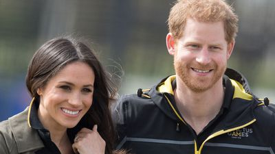 Why Meghan and Harry's wedding is already different to other royal weddings