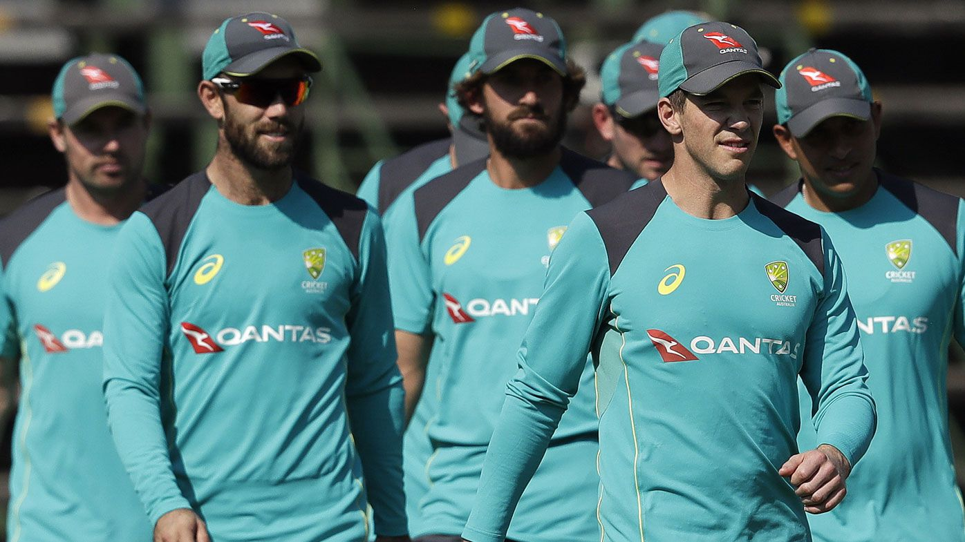 Australia's charm offensive in the fourth Test won't last, warns South Africa's Dean Elgar