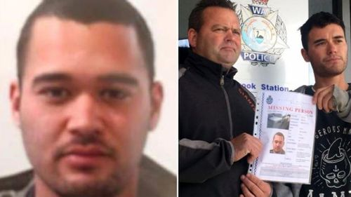 Body found in search for missing New Zealand man