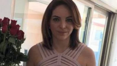 Susana Carrera was found deceased