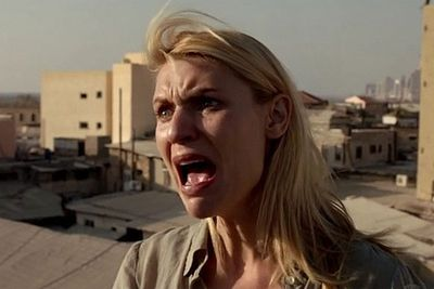 Her performance as Carrie Mathison in <i>Homeland</i> is so intense it's earned Claire her very own crying face meme, not to mention an Emmy.