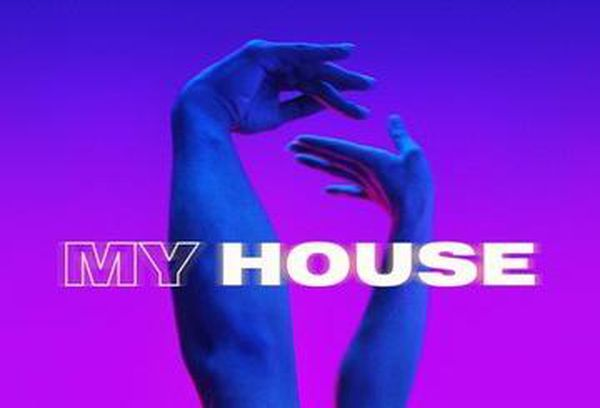 My House: The Real Pose