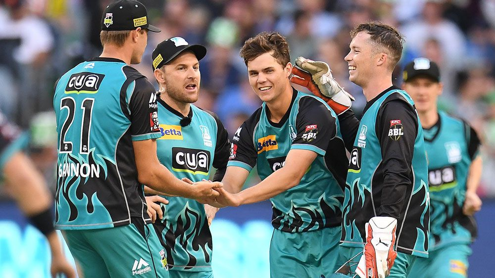 Stars remain winless as Heat cruise in BBL