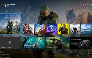 Next-gen Xbox and PlayStation user interfaces unveiled