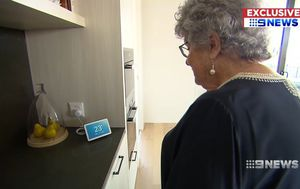 New high-tech living transforming the lives of retirees