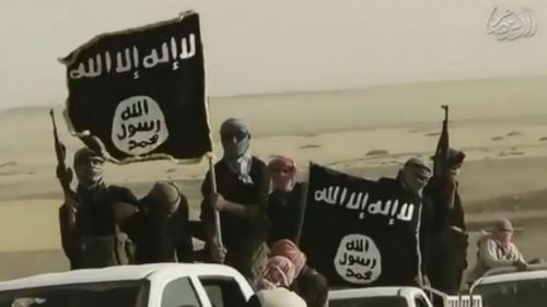 US urges allies to step up fight against Islamic State