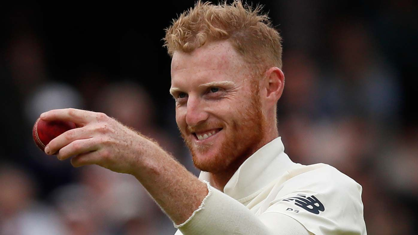 England cricketer Ben Stokes mocked gay men before fight