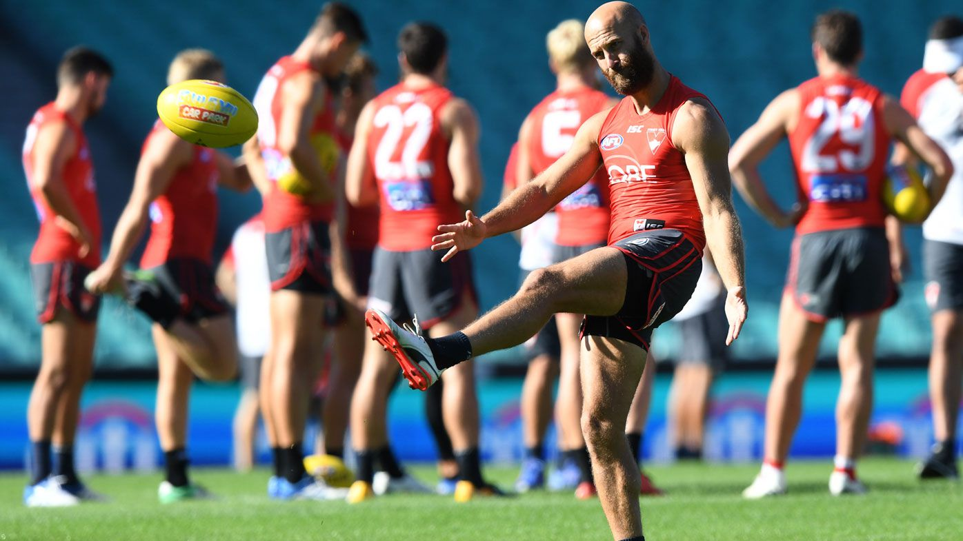 AFL: Mixed news for Sydney Swans on injury front after clash with Geelong Cats