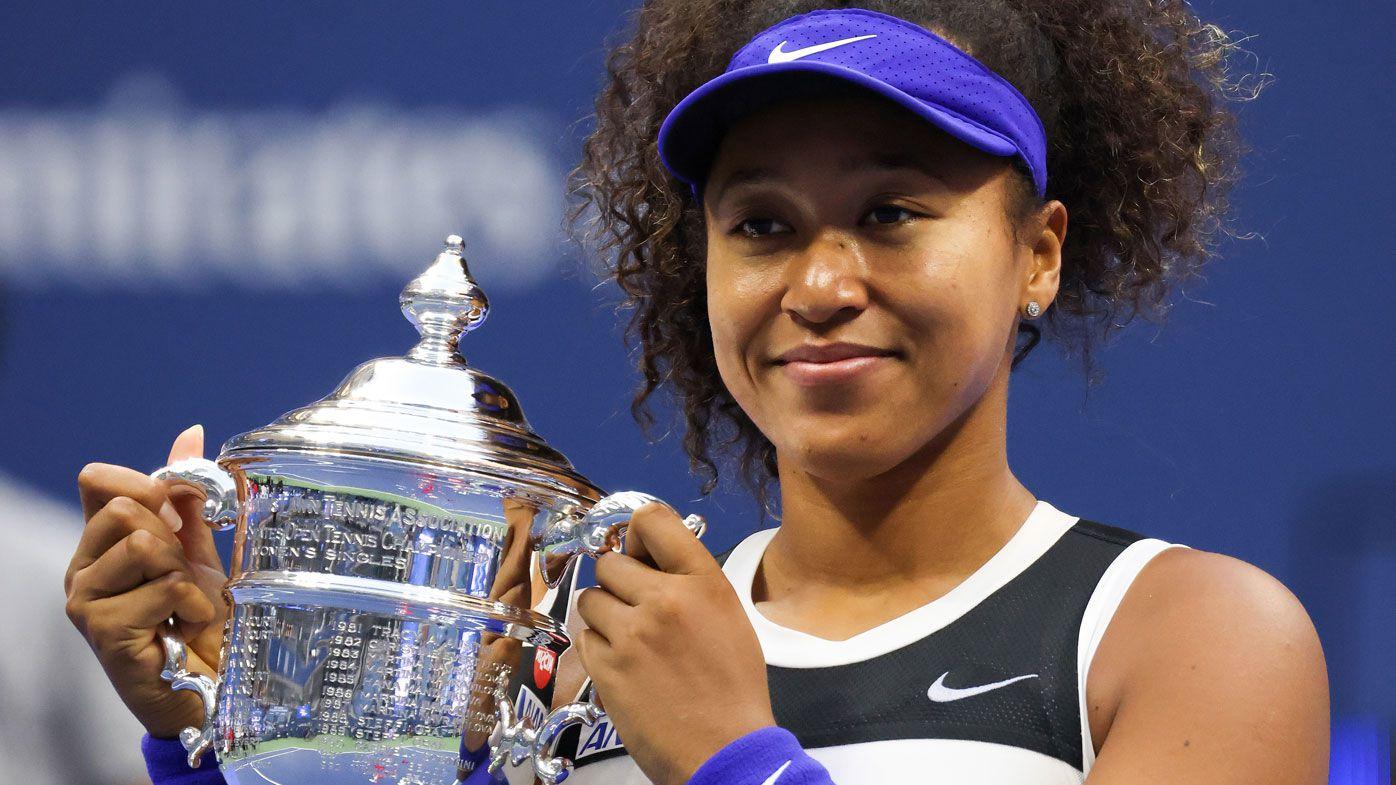 World No. 3 Naomi Osaka withdraws from 2020 French Open