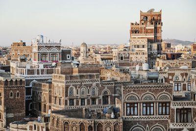 18. Yemen