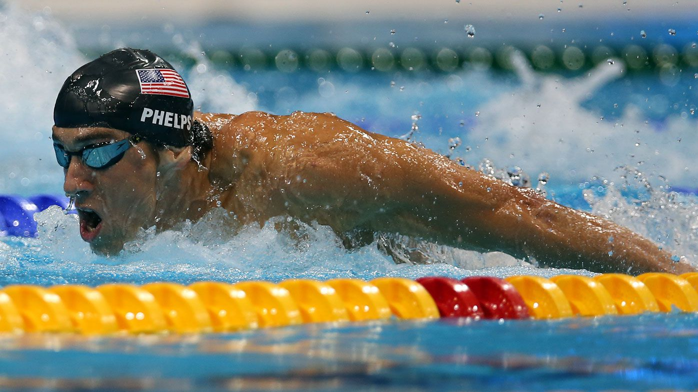 Drugs still an issue heading into Tokyo Olympics, according to Michael Phelps