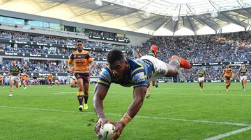 Broncos season 'shattered' with record 58-0 loss