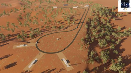 Outback station to launch NASA research rockets into space