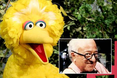 <B>How he died:</B> When 74-year-old actor Will Lee died of a heart attack in 1982, producers decided to address the issue by having his character — loveable greengrocer Mr Hooper — die as well, using the episode to farewell Lee and to help children learn that death is a part of life. Big Bird's inability to understand what has happened (he planned to wait for Mr Hooper to come back) led to the long-running program's saddest ever scene.