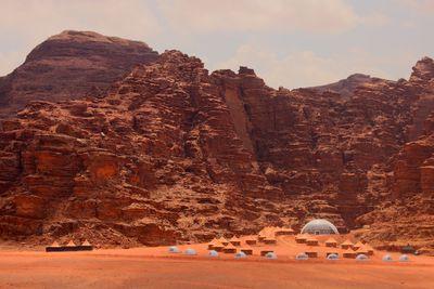 <strong>Wadi Rum, Jordan</strong>