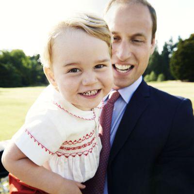 <p>Prince George</p>