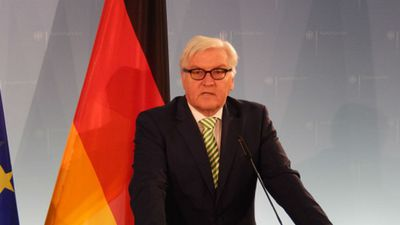 "German Foreign Minister Frank-Walter Steinmeier has condemned the attack.<br><br> ""The cruel cowardice of taking children hostage and murdering them surpasses everything that Pakistan, which has been subjected to terrorism and violence for years, has known to date,"" he said. (Getty Images)"