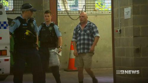 Sydney indecent assault Haymarket gaming arcade