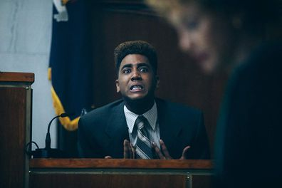 When They See Us on Netflix.