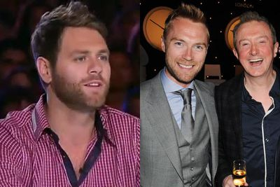 Ronan joined <i>X Factor Australia</i> in 2010 and is still there. Brian was on <i>Australia's Got Talent</i> from 2010 to 2012 (after guest-judging <i>Australian Idol</i> in 2009). The history between them? Ronan gave Brian his big break in boy band Westlife, co-managing the group with Louis Walsh. Louis has been a judge on <i>X Factor UK</i> and <i>USA</i>, and <i>Popstars</i>, <i>Popstars: The Rivals</i>, <i>Britain's Got Talent</i>, and <i>You're a Star</i>. Who is he again??