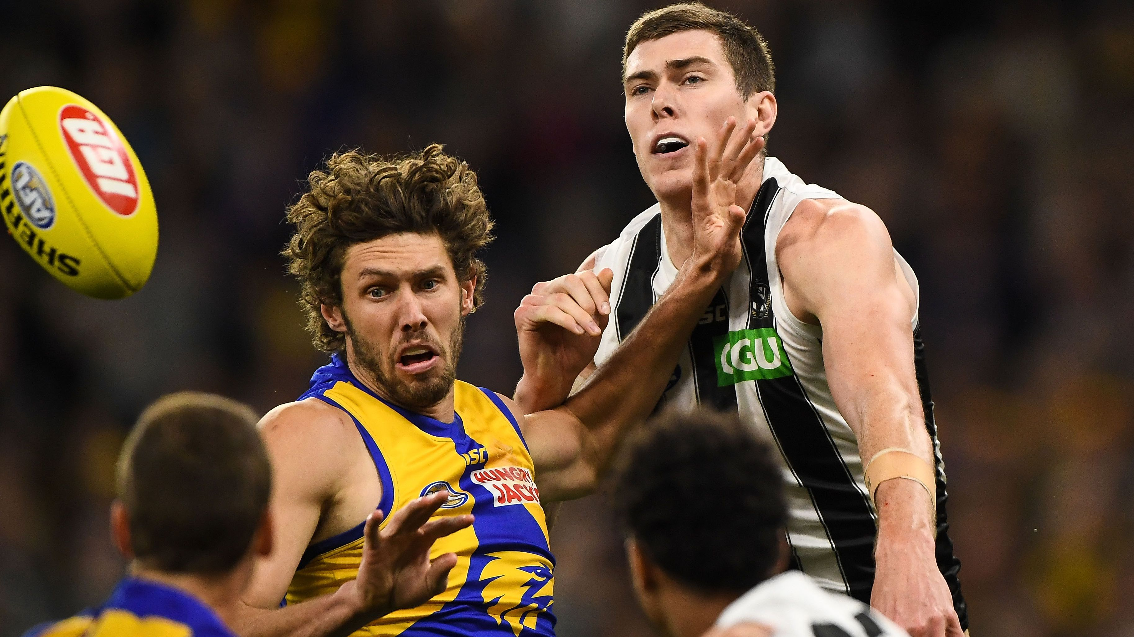 Collingwood coach Nathan Buckley tips end of AFL import recruiting