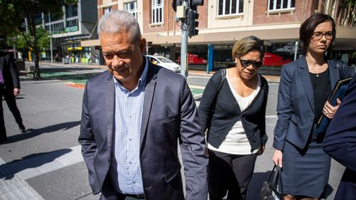 Qld couple hid 'imported' servant: Crown