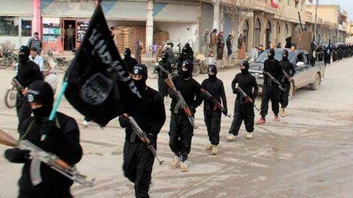 Bishop concerned by Australia's female jihadists