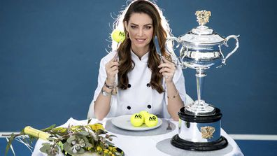 Chef and restaurateur Sarah Todd